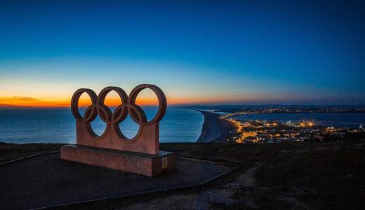 パルクールがオリンピックの正式競技へ追加の動きか