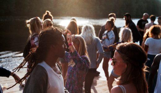 【WIPW2017】イギリスで世界規模の女性限定のパルクール練習会開催