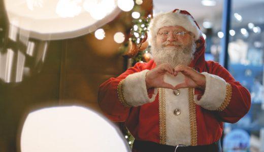 【クリスマス】サンタの格好をしてパルクールをする人々【動画特集】