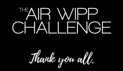 The Air Wipp Challenge 2019年は開催されないことが決定